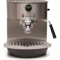 Capresso Jura 119.05 Stainless Steel Pump Espresso and Cappuccino Machine