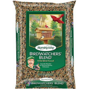 Morning Song Birdwatchers Blend Wild Bird Food