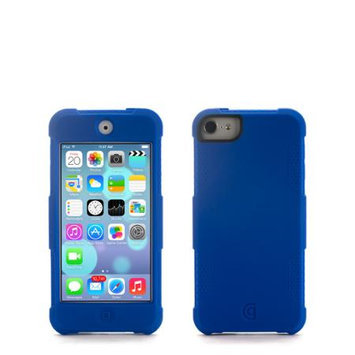 Griffin Technology - Protector Case For 5th-generation Apple Ipod Touch - Blue