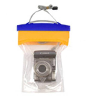 Seattle Sports E-Merse DryMax Clear 3D Camera Case - Large