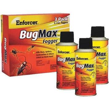 Enforcer 2 Oz. Box/3 Bug Max Fogger (EBMFOG2)- 12 Pack