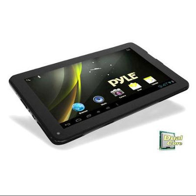 Pyle Audio Pyle Astro 10.1 Android Dual Core Touch-Screen 3D Graphic Wi-Fi Tablet