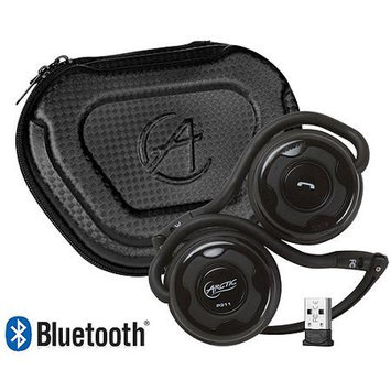 Arctic Cooling ARCTIC Sound P31X Black Bluetooth Stereo Headset with D