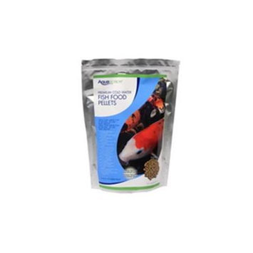 Aquascape Inc Aquascape 98872 Premium Cold Water Fish Food Pellets 2 Kg