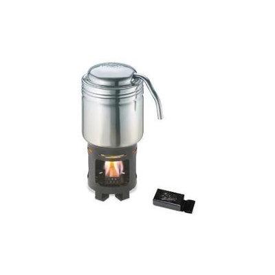 Esbit Coffee Maker, Stainless Steel