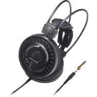 Audio-Technica - Audiophile Open-air Headphones - Black