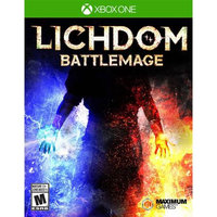 Maximum Games Lichdom: Battlemage - Xbox One