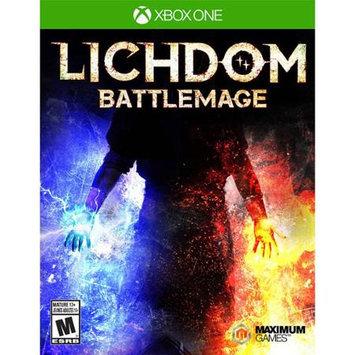 Maximum Games Lichdom: Battlemage - Xbox One