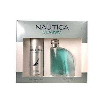 Nautica Classic Men's 2-piece Fragrance Set