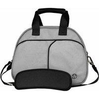 VanGoddy Steel Gray Mithra Edition Universal Large Shoulder Camera Bag Case for all Digital SLR Cameras
