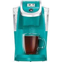 Keurig 2.0 K200 Coffee Maker Brewing System, Turquoise