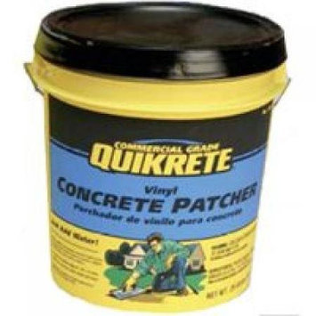 QUIKRETE 20-lb Vinyl Concrete Patch 113320