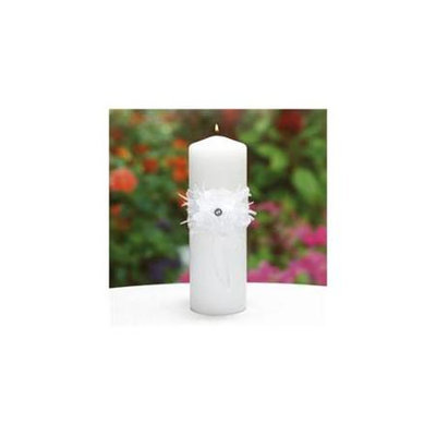 Hortense B. Hewitt Hortense B Hewitt 24428 Layers of Lace Unity Candle