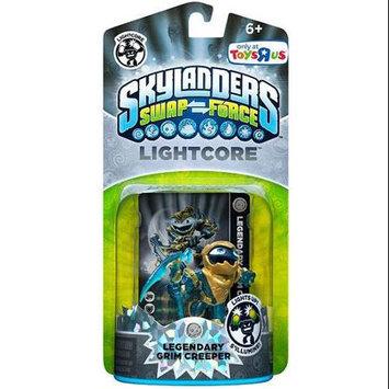 Activision Skylanders Swap Force - Legendary Lightcore Grim Creeper