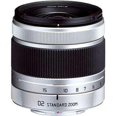 Pentax Standard Zoom Lens for Q Camera System 22077