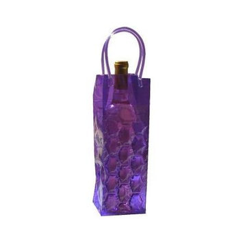 Bella Vita Chill It Freezable Wine Bottle Bag