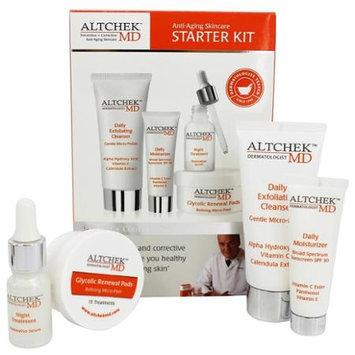 Altchek MD - Anti-Aging Skincare Starter Kit
