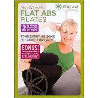 Gaiam Americas Winsor Mari-flat Abs Pilates [dvd]
