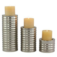 Aspire Home Accents Clyde Candle Holders