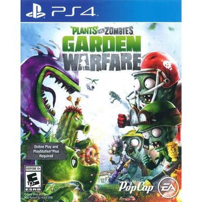 Plants vs Zombies Garden Warfare PS4 by PS4