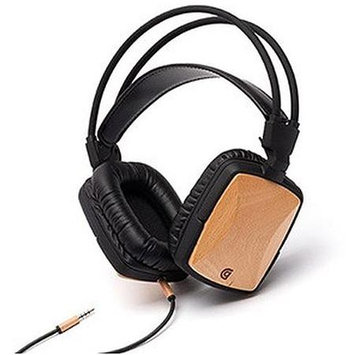 Griffin Technology Beech GC36503 Woodtones Over Ear