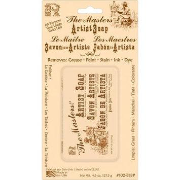 General Pencil Company The Masters Hand Soap-4.5 Ounces 133332 General Pencil