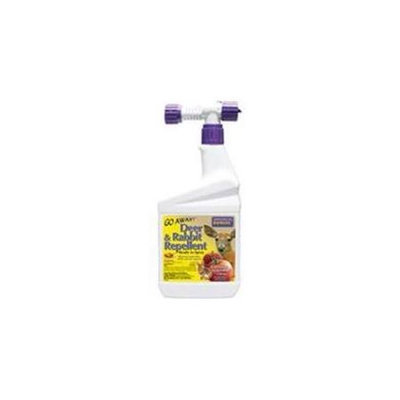 Bonide 32-oz Deer and Rabbit Spray 2356