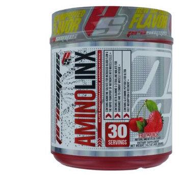 Pro Supps Amino Linx Fruit Punch 30/Srv