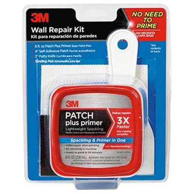 3M Drywall Repair Kit PPP-KIT