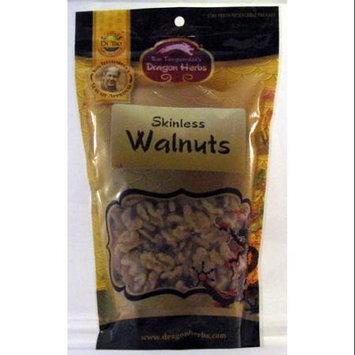 Dragon Herbs - Skinless Walnuts - 1 lb.