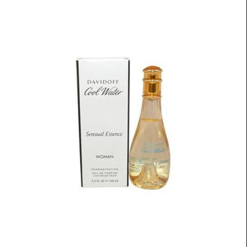 Women Zino Davidoff Cool Water Sensual Essence EDP Spray (Tester)