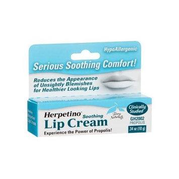 EuroPharma - Terry Naturally Herpetino Soothing Lip Cream - 0.34 oz.