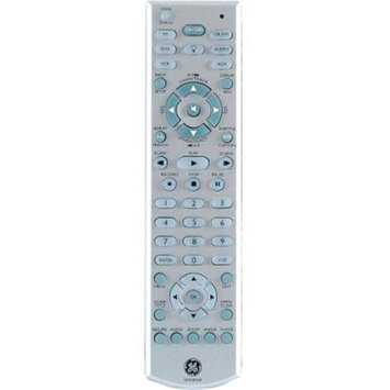 Jasco Products 6 Device Universal Remote Control 24918