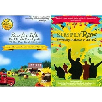 Raw for Life/Simply Raw: Reversing Diabetes in 30 Days