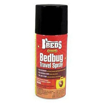 Atlantic Paste & Glue 512 3.4 Bedbug Travel Spray - 3.4oz.