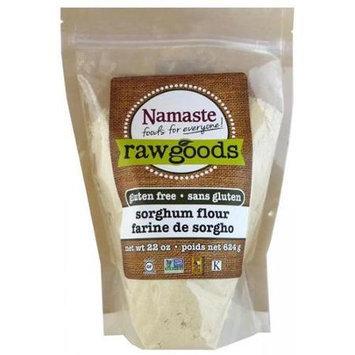 Namaste Foods Sorghum Flour 6 pack