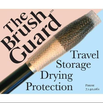 The Brush Guard Shadow/Liner Pack 10 Extra Small