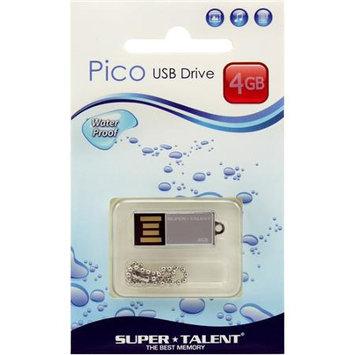 Super Talent Pico 4GB USB Flash Drive