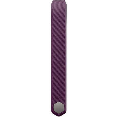 Fitbit 'Alta' Classic Fitness Tracker Accessory Band, Size Large - Purple