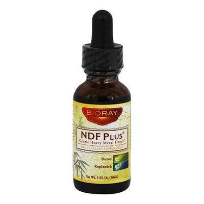 BioRay - Organic NDF Plus - 1 oz.