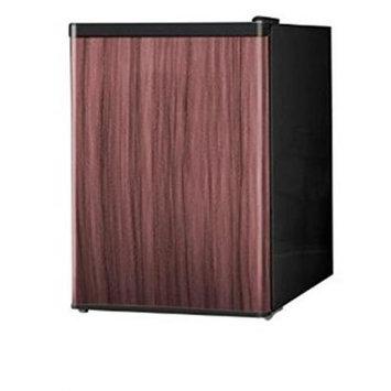 Midea 2.4CF Compact Refrigerator Wd