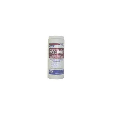 Reguloid Natural Vegetable Bulk forming Laxative Powder, Regular Flavour - 19 Oz