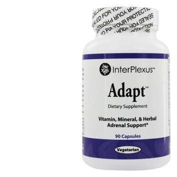 InterPlexus Adapt Adrenal Support 90 Capsules