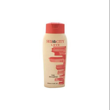 Sex in the City Love The Shampoo by Sex in the City for Women - 13.6 oz Shampoo