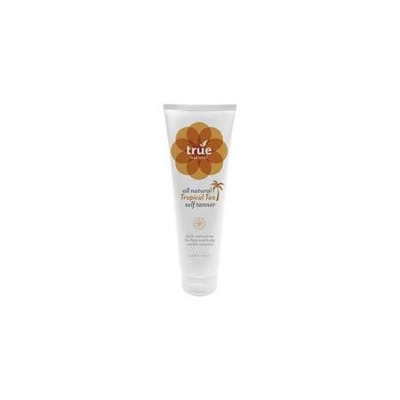 True Natural Tropical Tan - Self Tanner F Original Face & Body