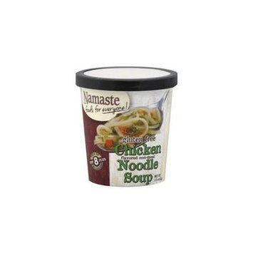Namaste Foods - Gluten Free Chicken Noodle Soup - 1.5 oz.