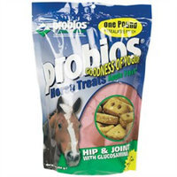 Hansen, Chris Probios Horse Treat Peppermint / Gl 1 Pounds