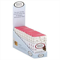 South Of France 18 oz. Climbing Wild Rose Travel Bar Soap 12 Pack - Case Of 1