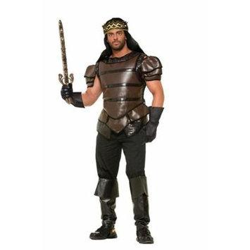 Forum Novelties Medieval Fantasy King's Adult Costume Chest Armor X-Large