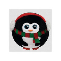 Ty Beanie Ballz Icicles - Penguin 38121-CO